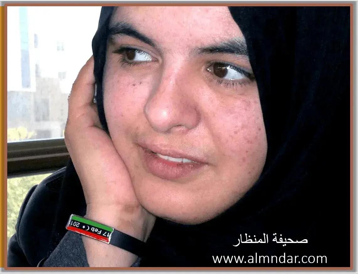 أمسية للشاعرة فريال الدالي في القاهرة