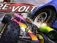 RE-VOLT Classic 3D Premium New Version Apk Terbaru