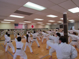 Karate Classes in Tempe August 2019