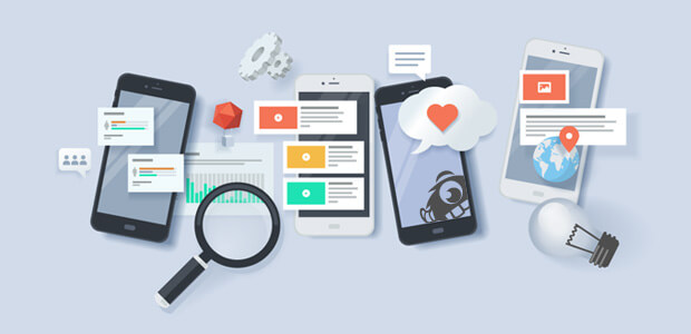 كيفية تحسين موقعك لمحركات بحث للجوال Mobile SEO سيو الهاتف | موقع عناكب