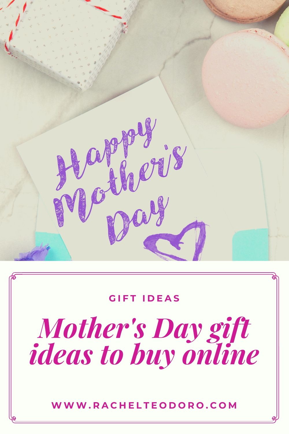 quarantine mothers day gifts