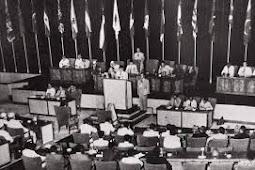 Sejarah Konferensi Asia Afrika (KAA) Lengkap