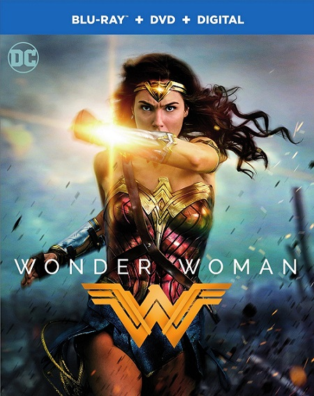 Wonder Woman (Mujer Maravilla) (2017) 1080p BluRay REMUX 29GB mkv Dual Audio Dolby TrueHD ATMOS 7.1 ch