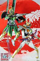 SH Figuarts Kamen Rider Zangetsu Kachidoki Arms 57