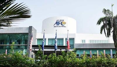 الاتحاد الاسيوى يعلن تحديد البلد المستضيف لمباريات العرب فى دوري الأبطال