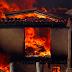 Incendios consumen 60 casas en Tijuana