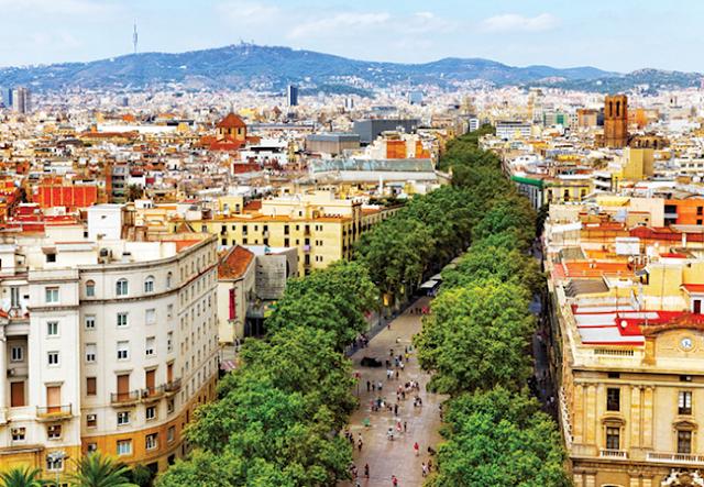 Barcelona The City of Dreams, Barcelona, City of Dreams , best travel , nice city , top city , 2019 , 2020