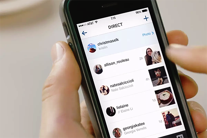 Instagram'da Hızlı Yanıt Özelliği Var Mı?