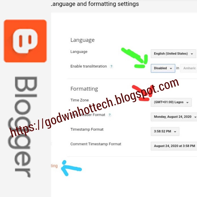 SOLVED! - ALL MY POST ON BLOGGER ISN'T THE SAME AS MY COUNTRY TIME ZONE AND HOW TO ENABLE AUTOMATIC TRANSLITERATION ON BLOGSPOT BLOGGER BLOG.