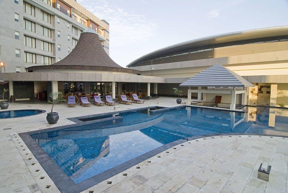 Hotel di Pekanbaru Yang Dekat Bandara