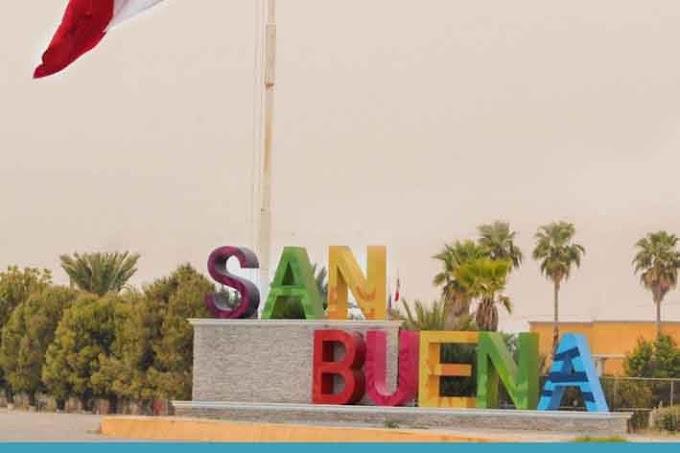 Feria de San Buenaventura 2020
