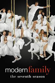Modern Family Temporada 7