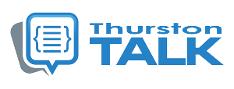 Thurston Talk