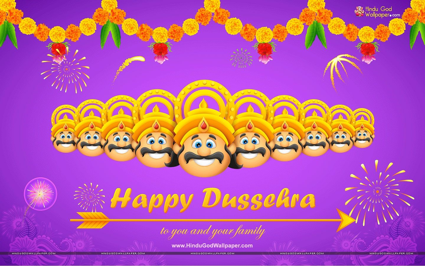 Happy Dussehra Images Download in HD