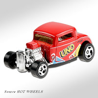 Hot Wheels Mattel Game-UNO, miniature-ford.be, welcome