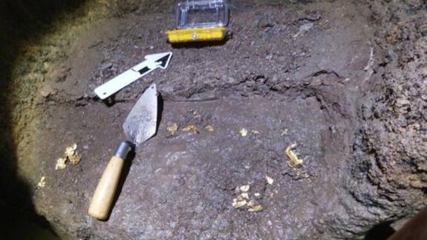 Submerged Treasure Found Beneath 2,300-Year-Old Kushite Pyramid.