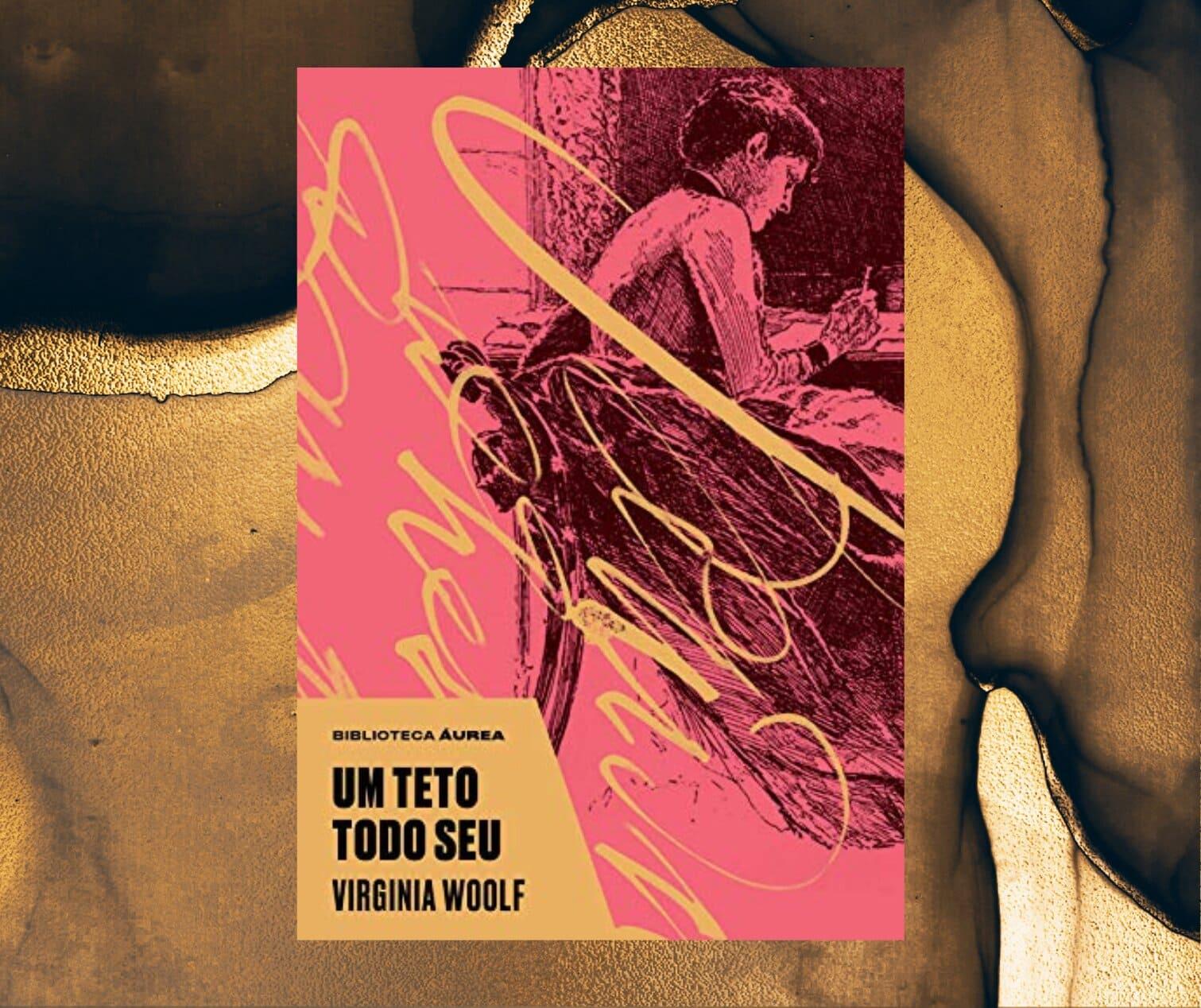 Resenha: Um teto todo seu, de Virginia Woolf