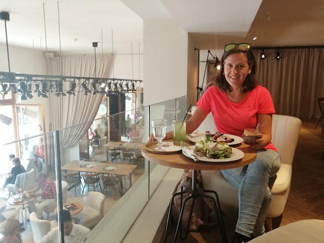 MONDIEU Raňajky v Košiciach a obed v Bratislave