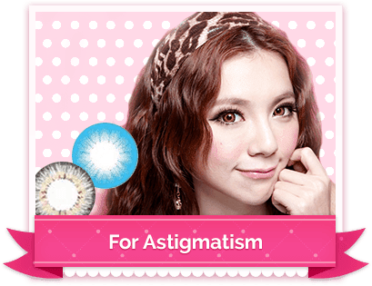 For Astigmatism