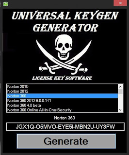 Download New Universal Keygen Generator 2013 Full Version Free - By James