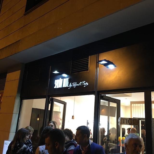 Raquel Saiz, QHair, Style Masters, Revlon, Salón Blue, Lifestyle, BeautyHair, Hairstyle, haircolour, haircut, blonde, hairoftheday, hairfashion, coolhair,  Torrelavega, Cantabria