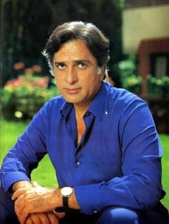 How I got to comb like Shashi Kapoor?
