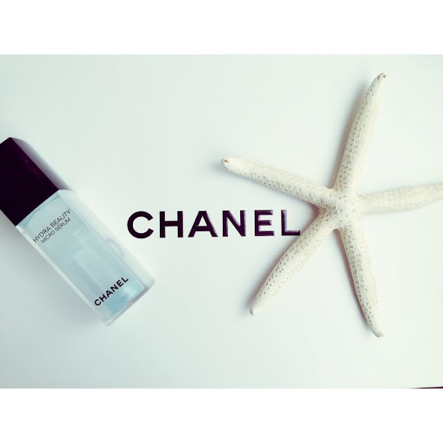Hydra-beauty-serum-chanel