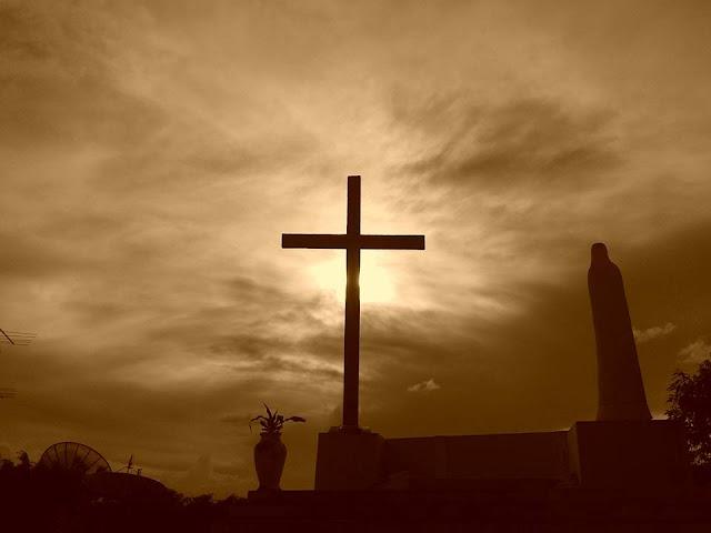 ARTIGO: Paixão e glória da Misericórdia