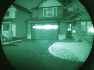 Is Owning Night Vision Legal