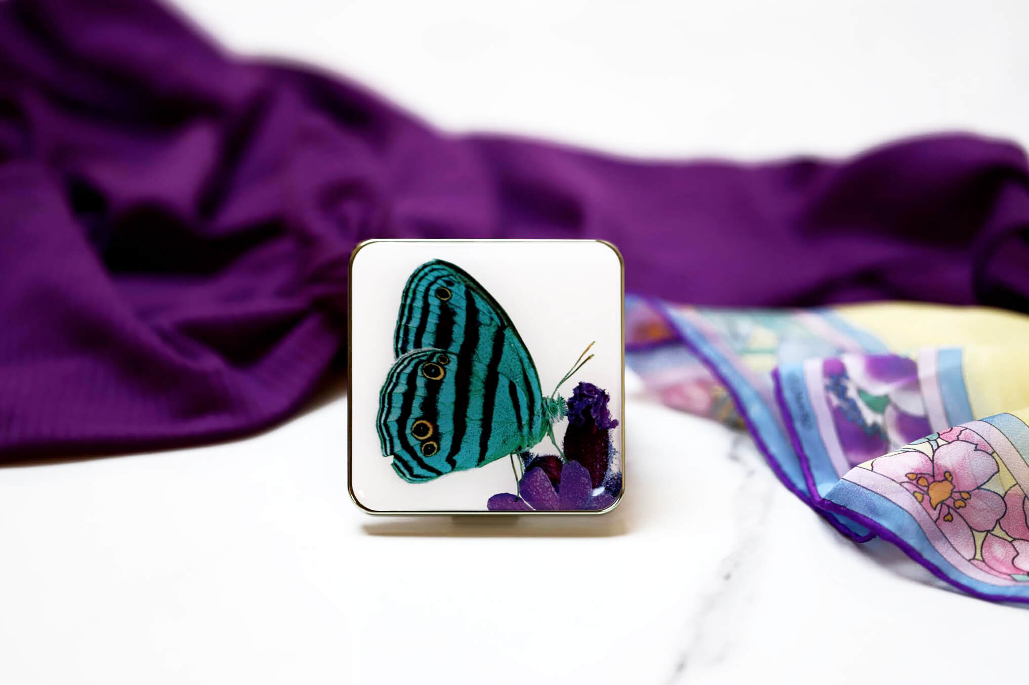 Chantecaille Butterfly Eye Palette