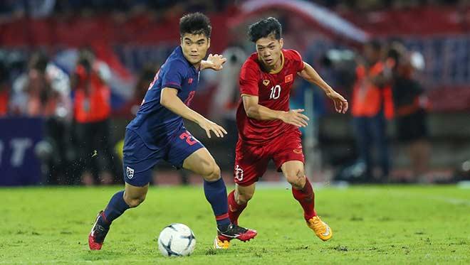Chính thức: Hoãn vòng loại World Cup sang 2021, đội tuyển Việt Nam gặp khó