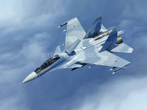Sukhoi Su-30SM Fighter Jet Specs, Engine, Cockpit, and Price