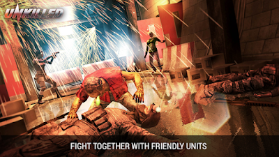 Free Download Unkilled v0.6.0 APK [MOD]