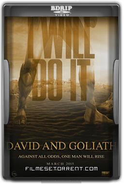 Davi e Golias Torrent DVDRip Dual Áudio