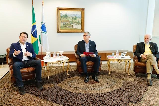 Paraná pode retomar normalidade das atividades econômicas em agosto