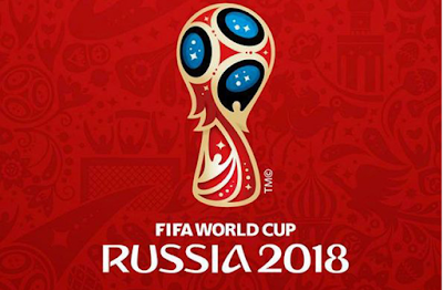 Télécharger Calendrier coupe du monde de football 2018 Excel