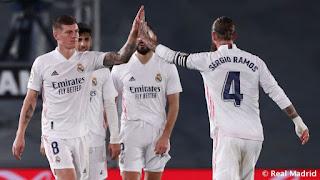 Previa Chelsea-Real Madrid: Noventa minutos nos separan de Estambul