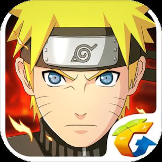 تحميل لعبة Naruto Ultimate Storm للاندرويد و الايفون