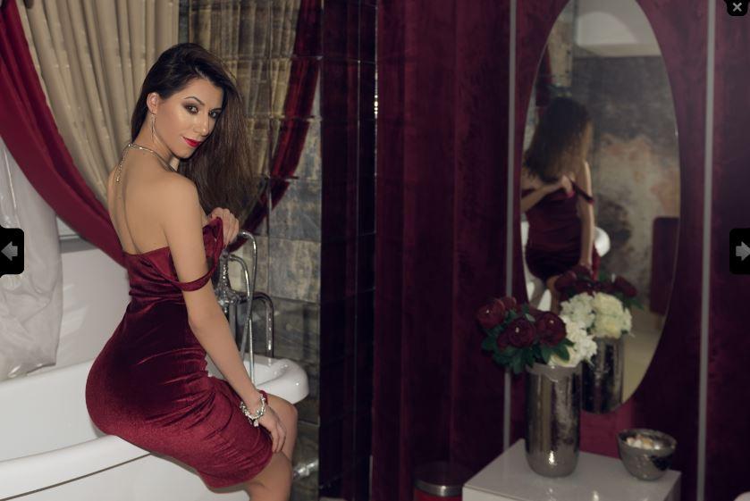 Chloe Model Skype