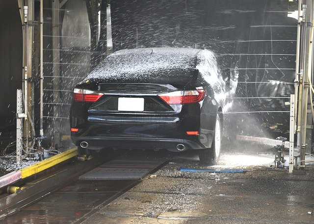 Are car washes profitable business