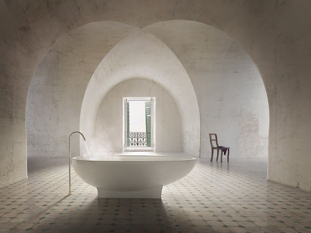 Bathroom Design Plan