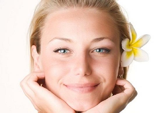 3 cara membuat kulit anda berseri sekelip mata
