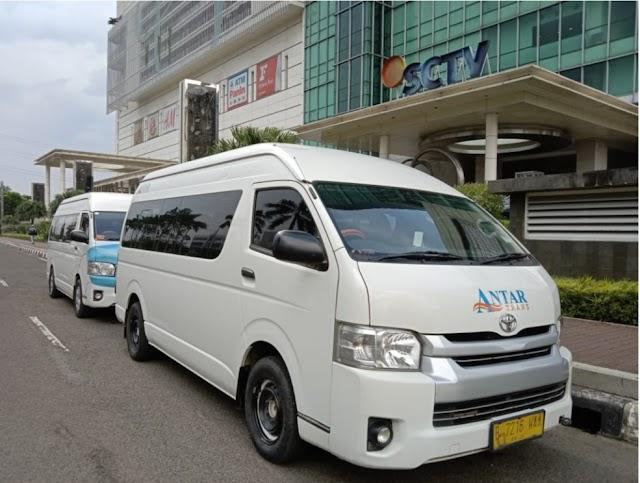 Travel Batu Banyuwangi Full AC, Kursi Recliner dan Gratis Makan Pilihan Pas Traveling