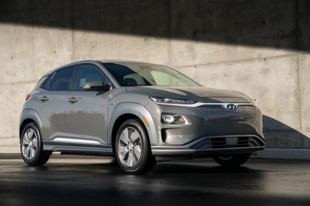 2021 Hyundai Kona Electric Review