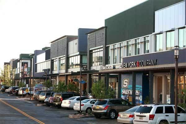 Restaurants In San Tan Valley Mall
