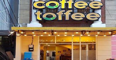 Lowongan Kerja Coffee Toffee Sukabumi 2021
