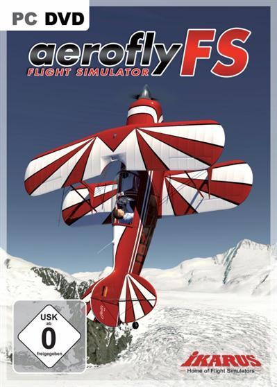 Aerofly FS Para PC Full Español