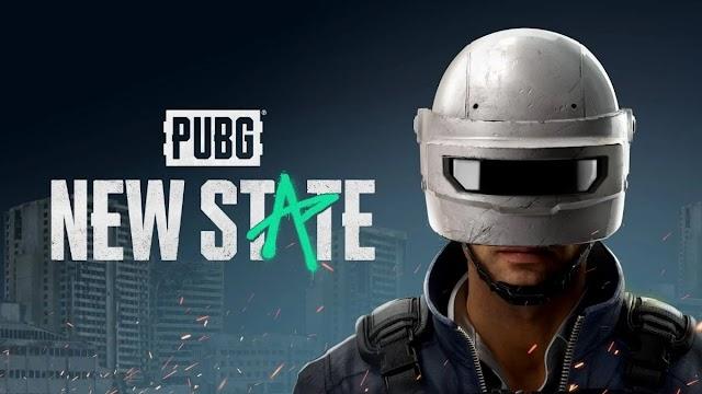 PUBG New State: aquí está todo sobre el nuevo juego Battle Royale