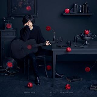 宮本浩次 (HIROJI MIYAMOTO) 赤いスイートピー