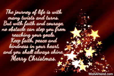 Merry Christmas Wishes | Messages